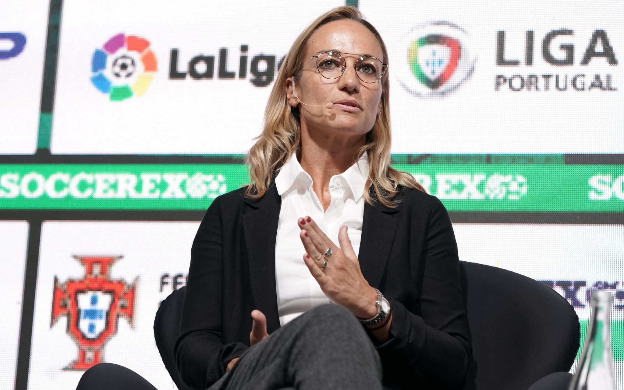 FIFA expecting more abuse scandals in women's football to come out