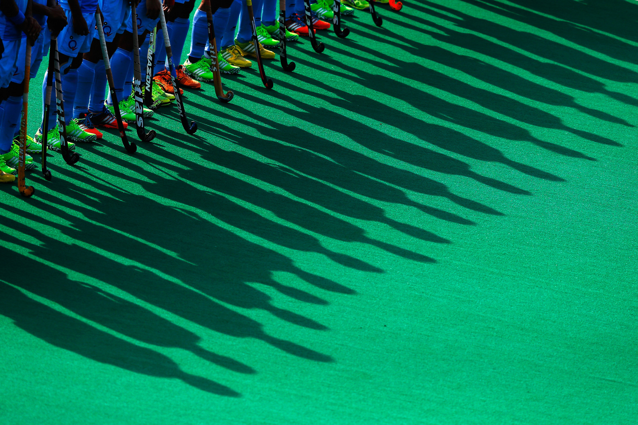 Four members of India's junior men's hockey team test positive for dengue