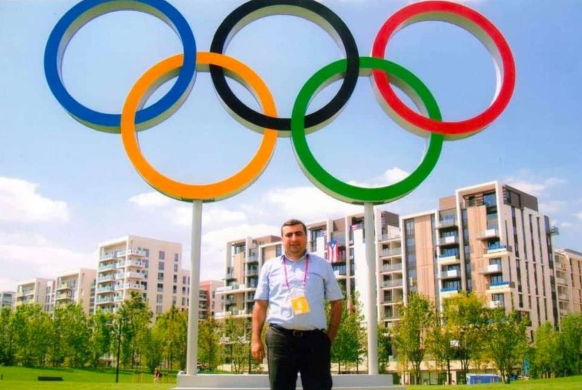 Azerbaijan Judo Federation head of media dies aged 47 after contracting COVID-19