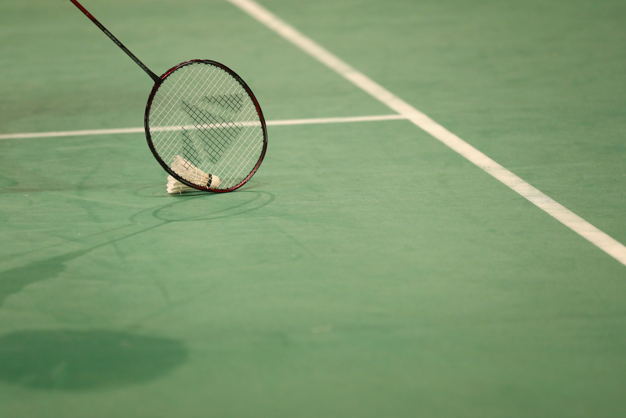 Kampala ready for All-African Badminton Championships
