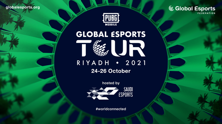 Riyadh to host second event of inaugural Global Esports Tour season
