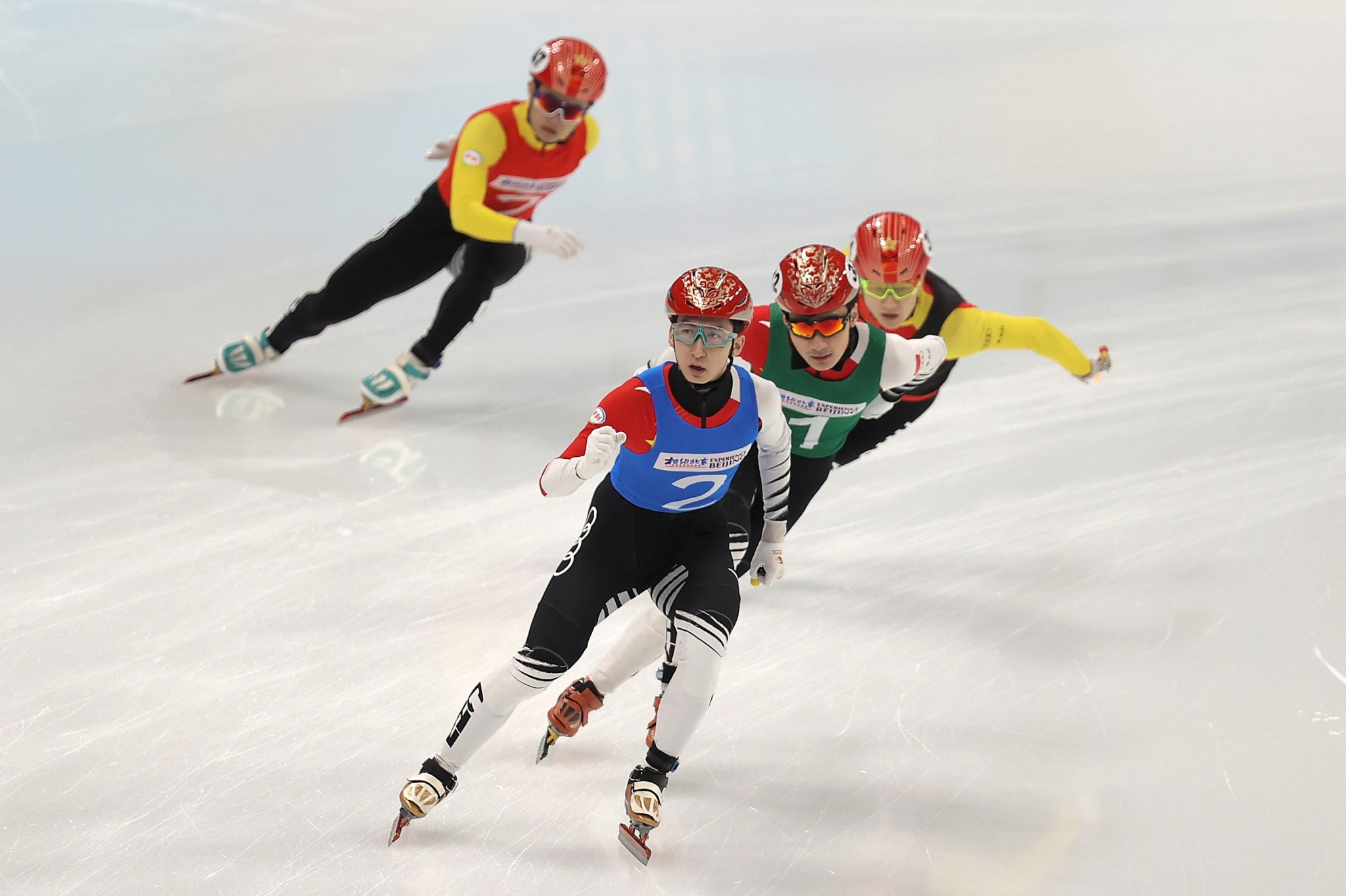 Short Track Speed Skating World Cup season to open with Beijing 2022 test event