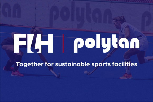 International Hockey Federation extends deal with pitch provider