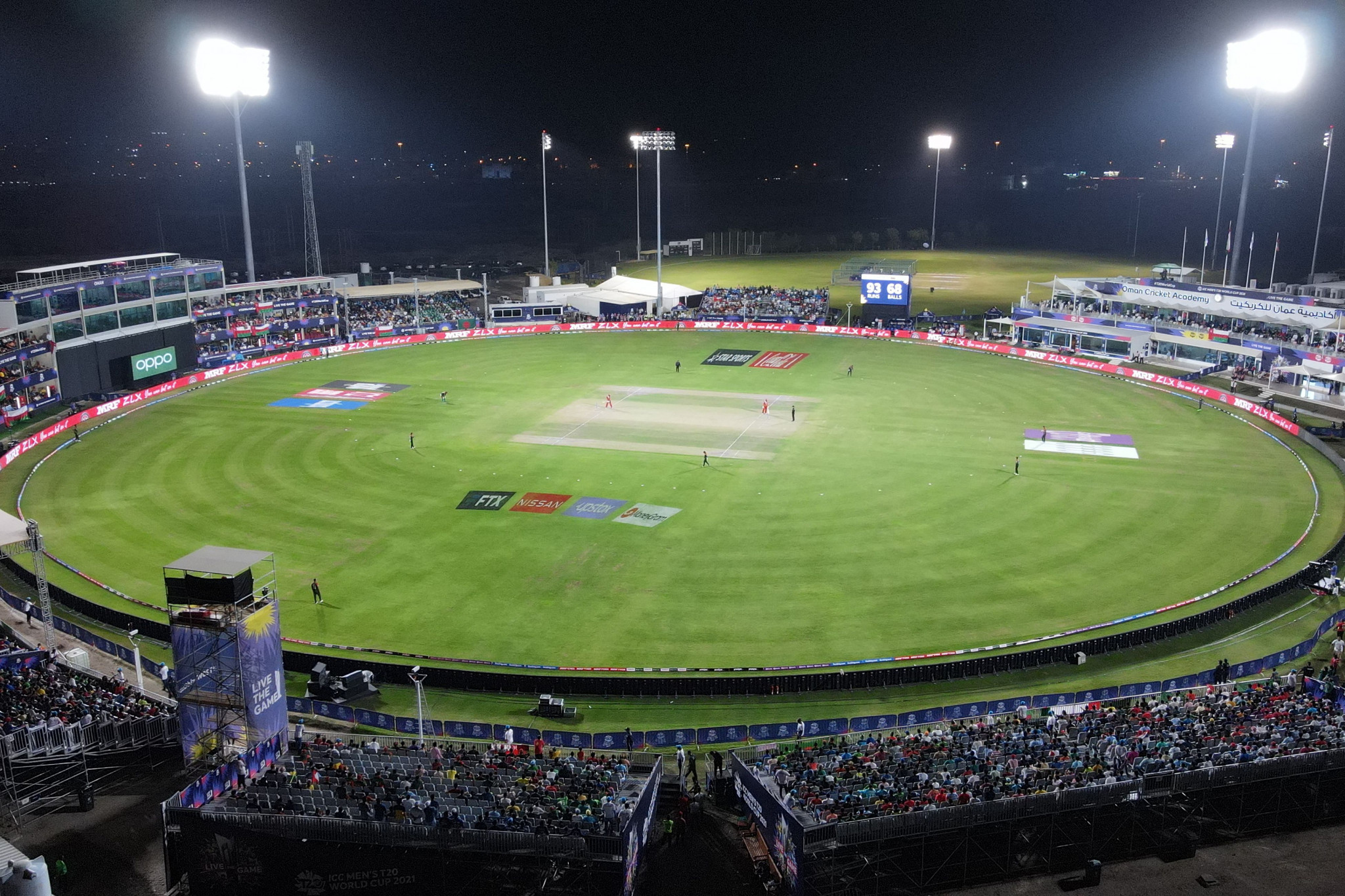 Dettol named as official hygiene partner of Men's T20 World Cup