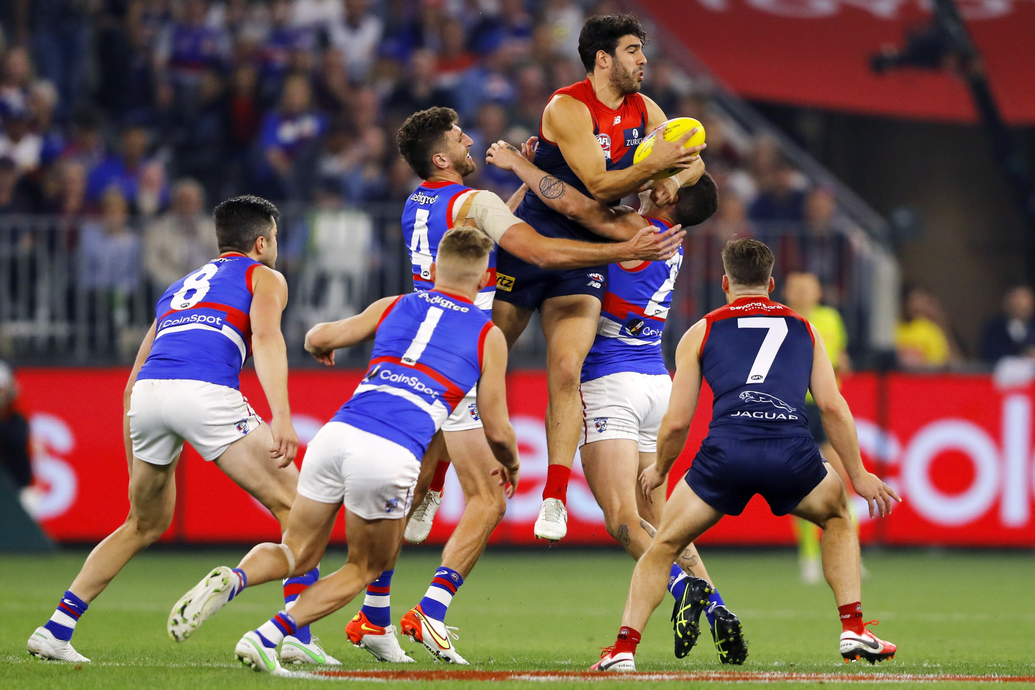 AFL to ban players who have not been vaccinated against COVID
