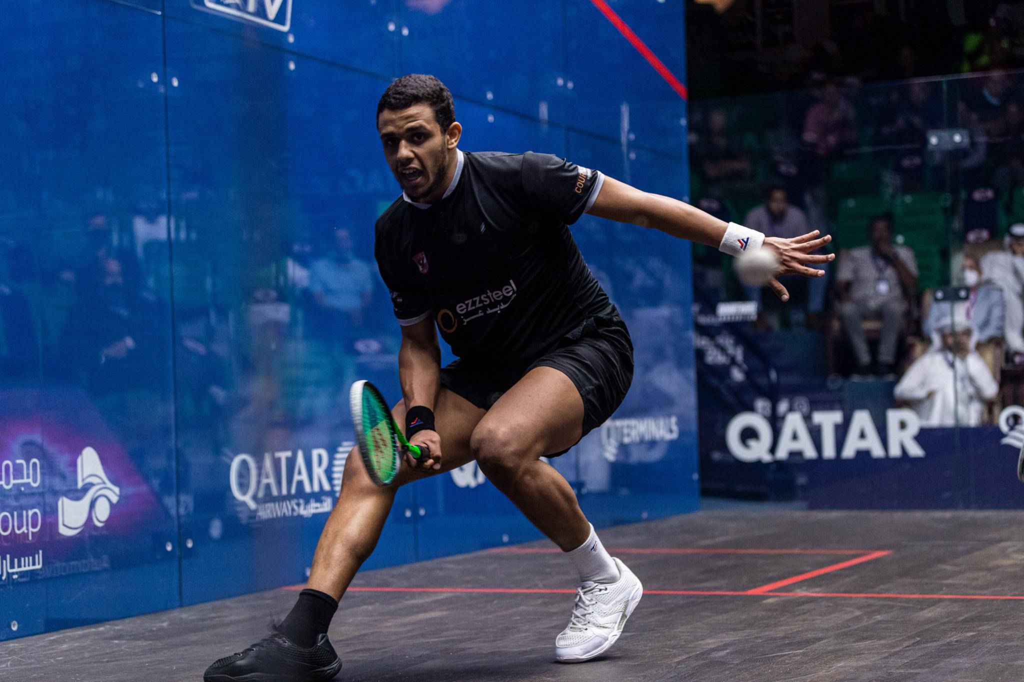 Asal upsets Momen again to reach Qatar Classic semi-finals