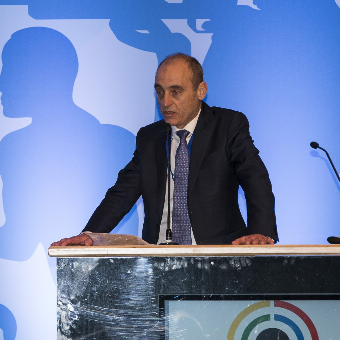 Ratner beats Rossi to assume European Shooting Confederation Presidency
