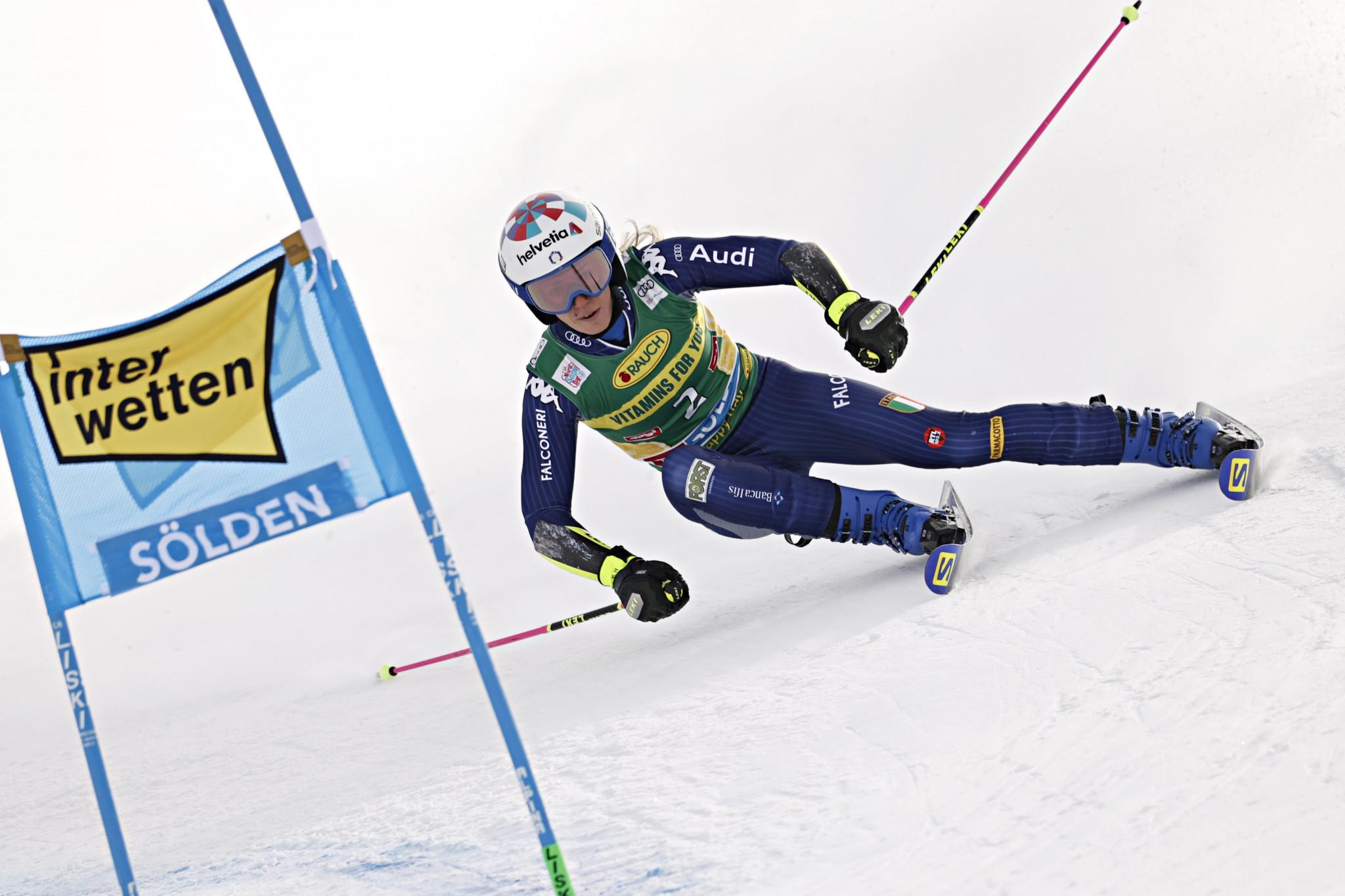 Fans to return as FIS Alpine Ski World Cup season begins in Sölden