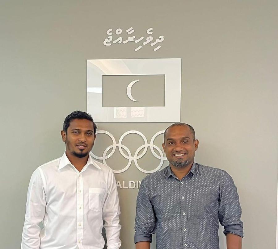 Maldives names Chef de Mission for Commonwealth Games return