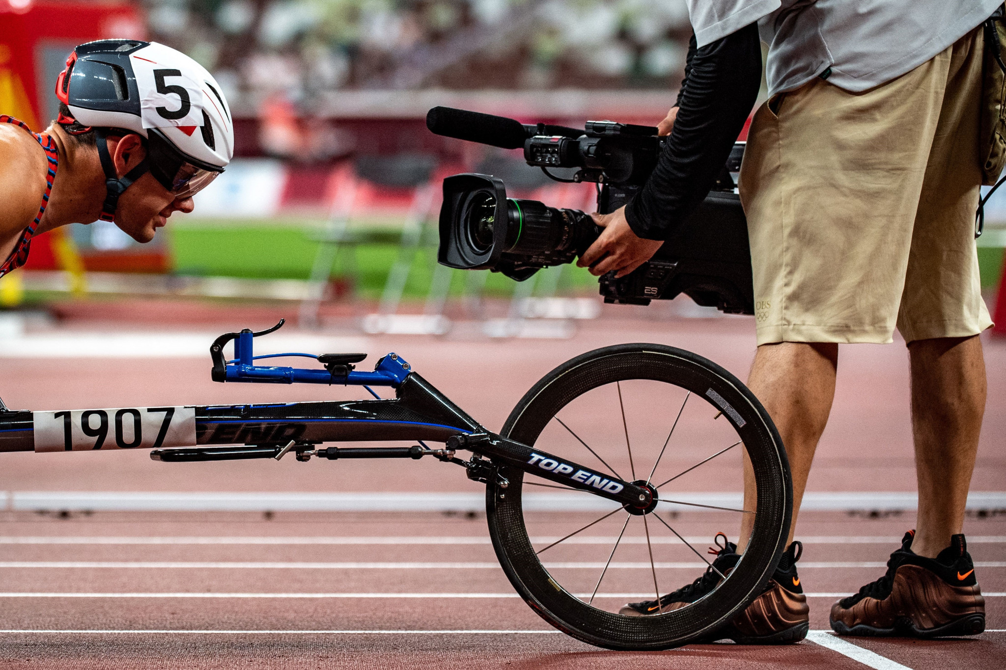 Paris 2024 launches broadcast tendering process for Paralympic Games