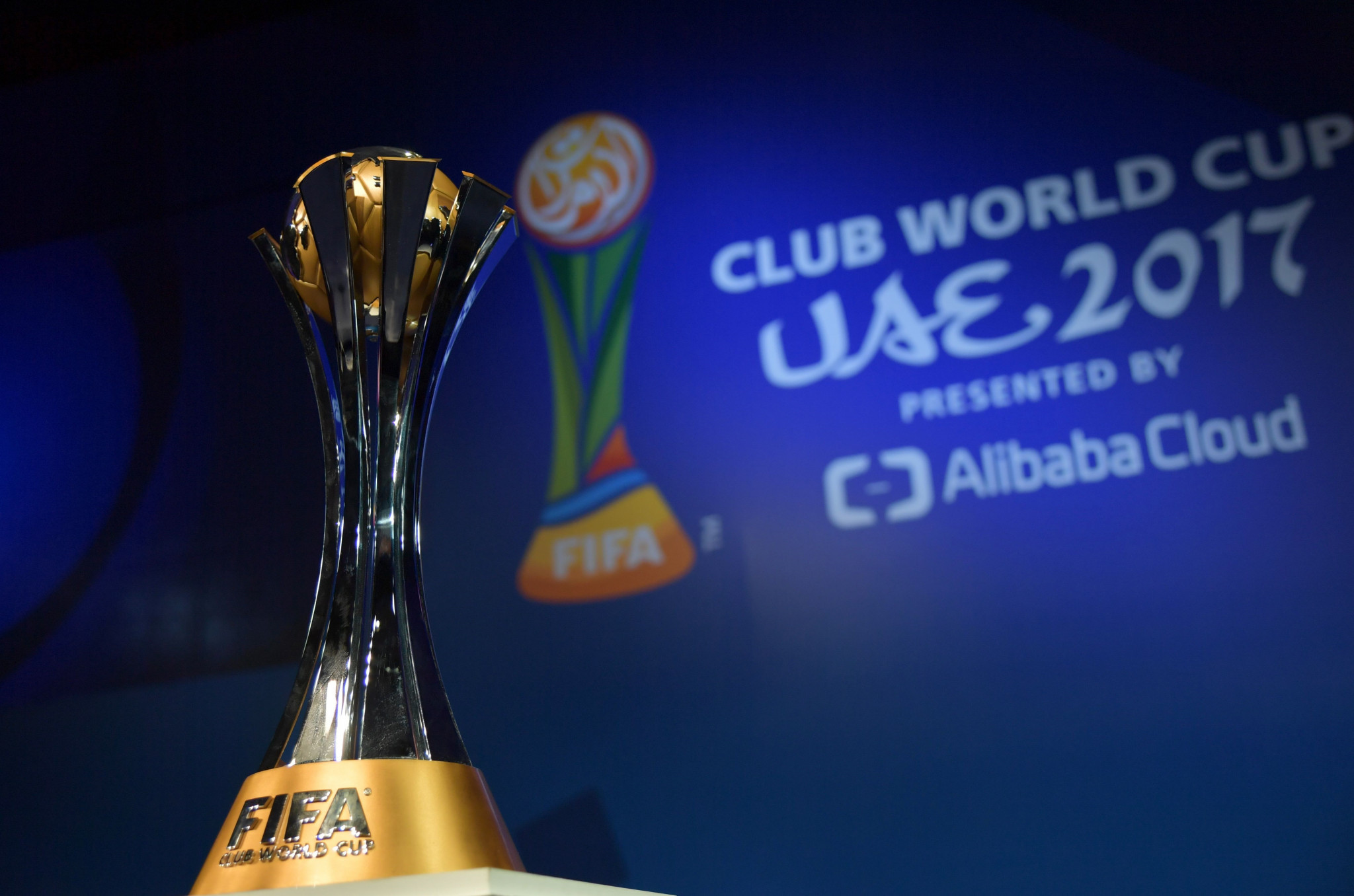 """UAE aims to become """"central hub"""" for events after winning FIFA Club World Cup rights"""