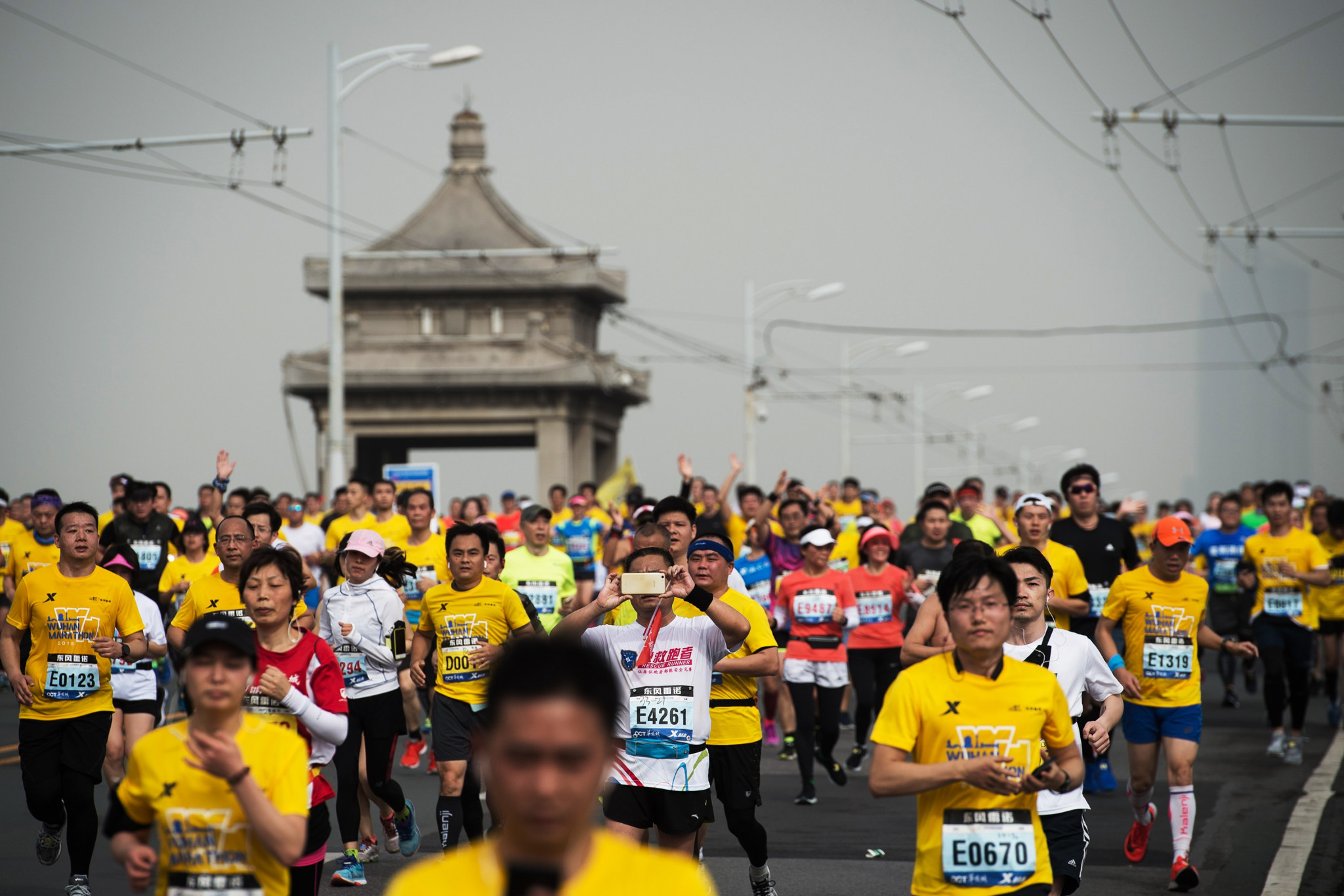 Wuhan Marathon postponed as concerns grow of rise in COVID cases in China