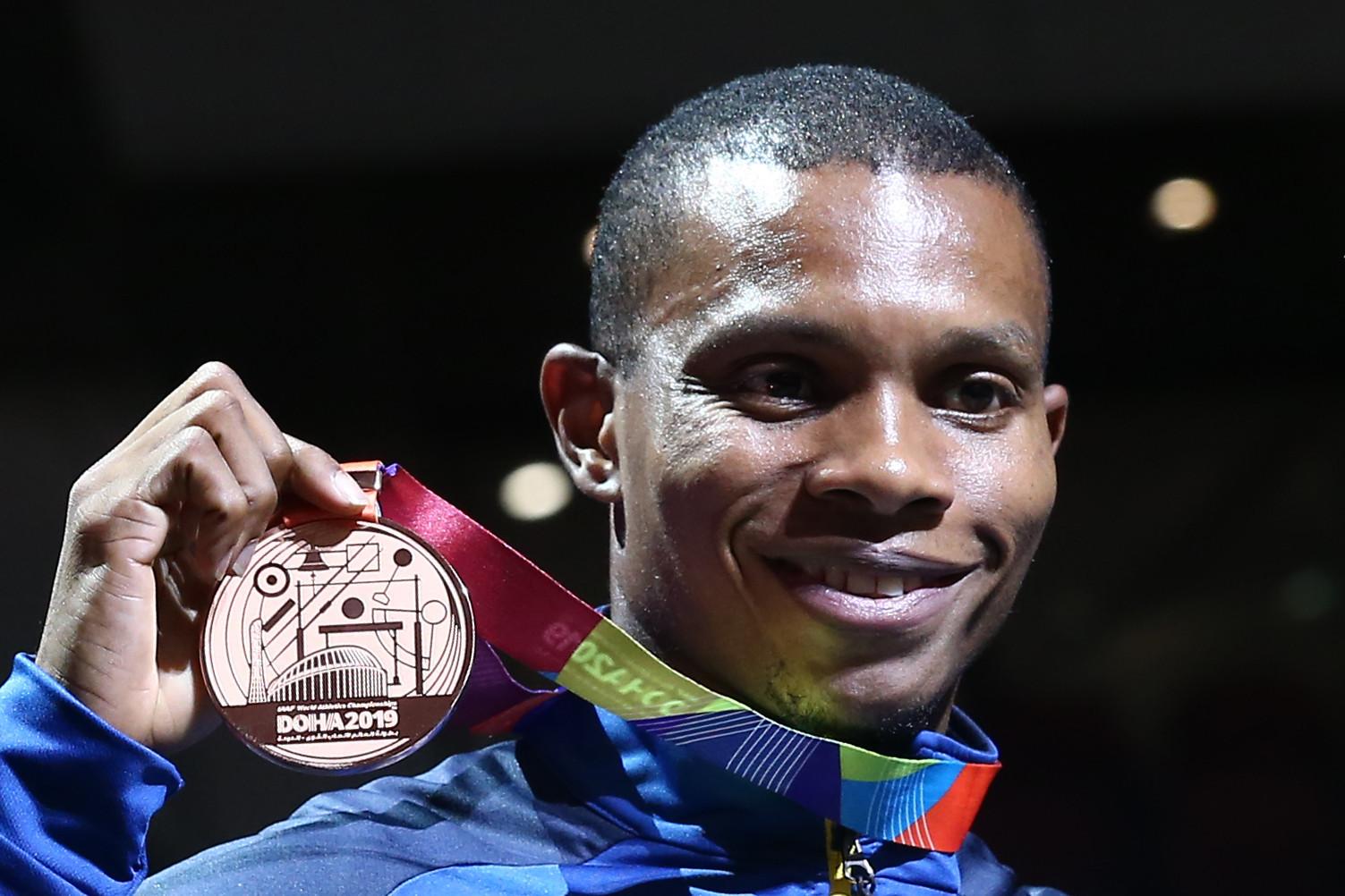 Ecuadorian World Athletics Championships bronze medallist murdered in home city