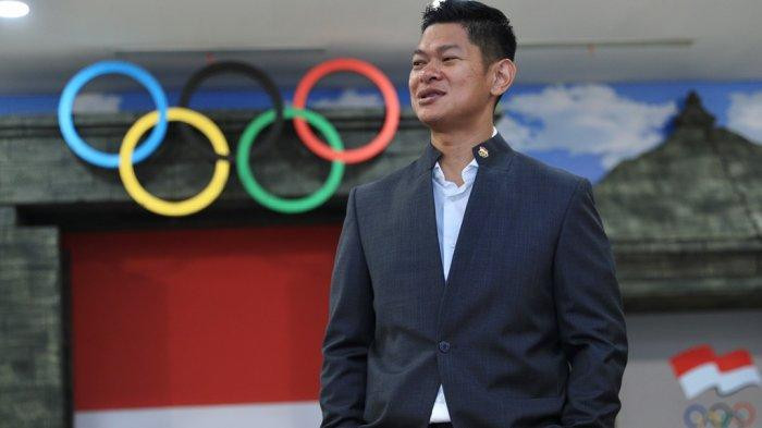 Indonesian Olympic Committee President fighting to have WADA ban lifted