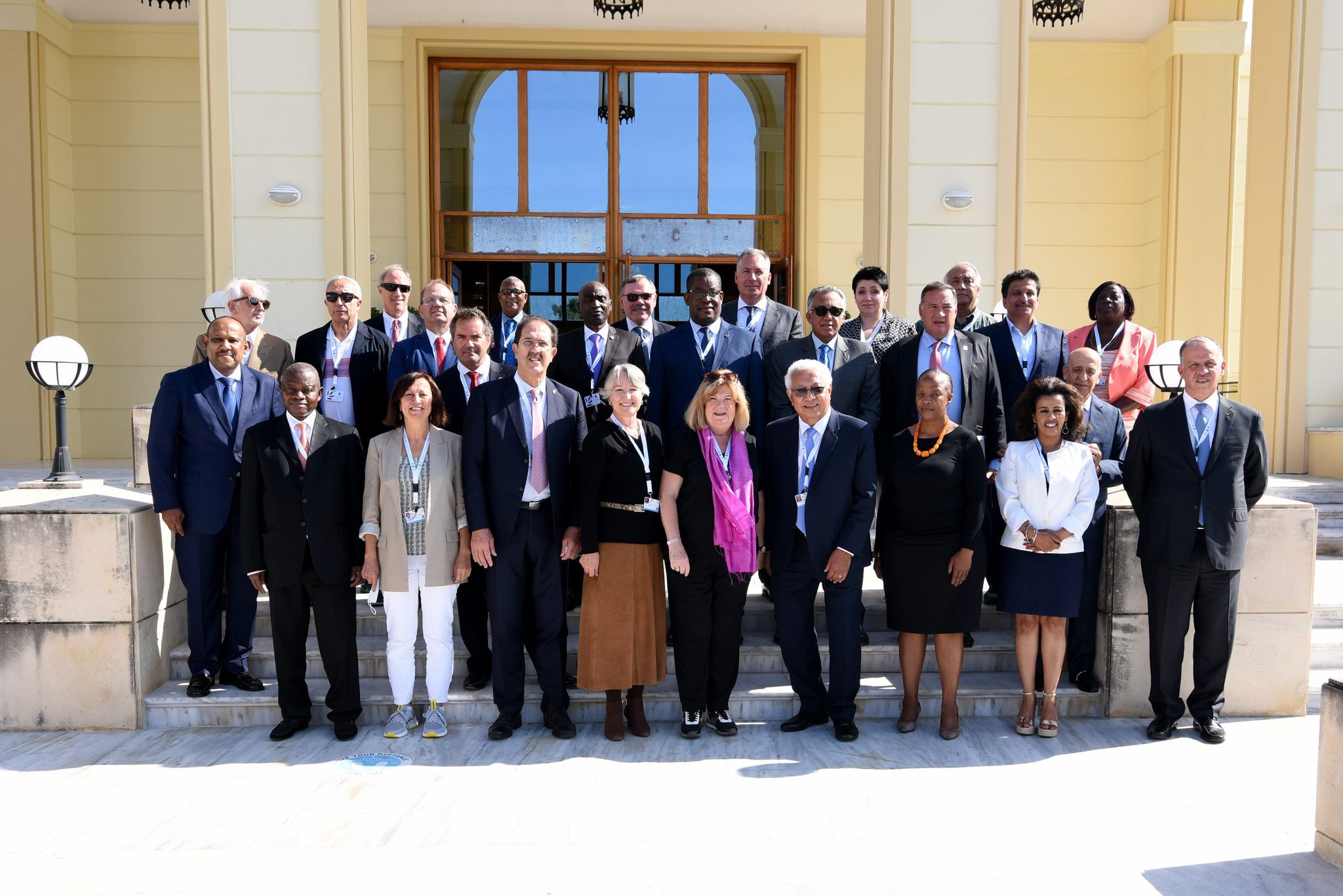 ANOC to hold first carbon neutral General Assembly