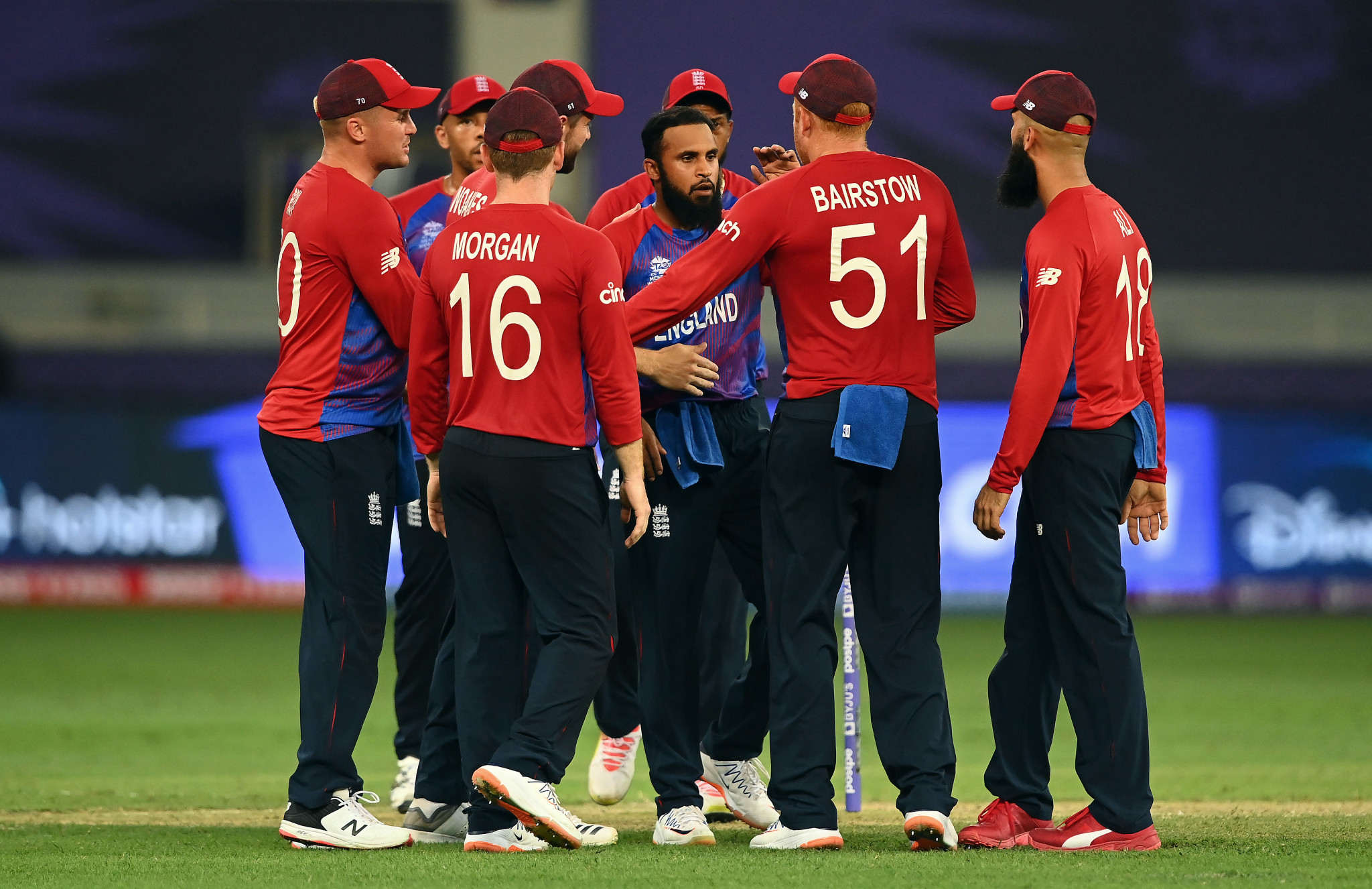 Holders West Indies suffer big defeat as T20 World Cup Super12 stage begins