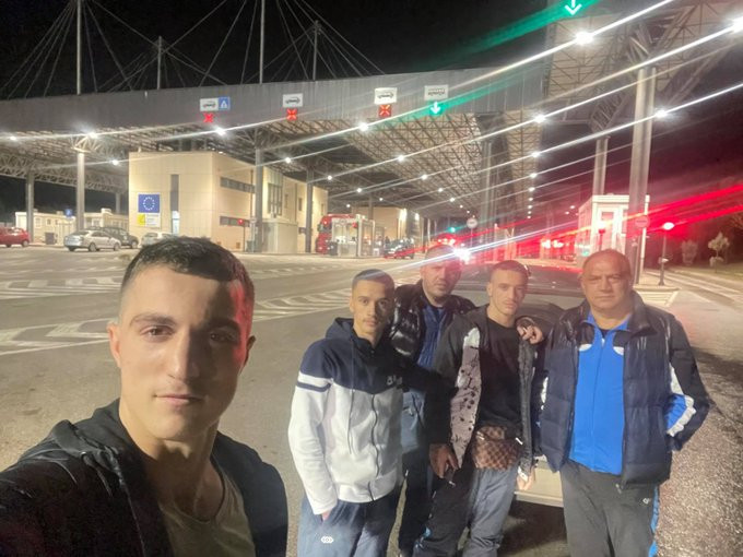 """Kosovo boxing team denied entry to Serbia for third time as NOC President labels delegation """"victim of political agenda"""""""