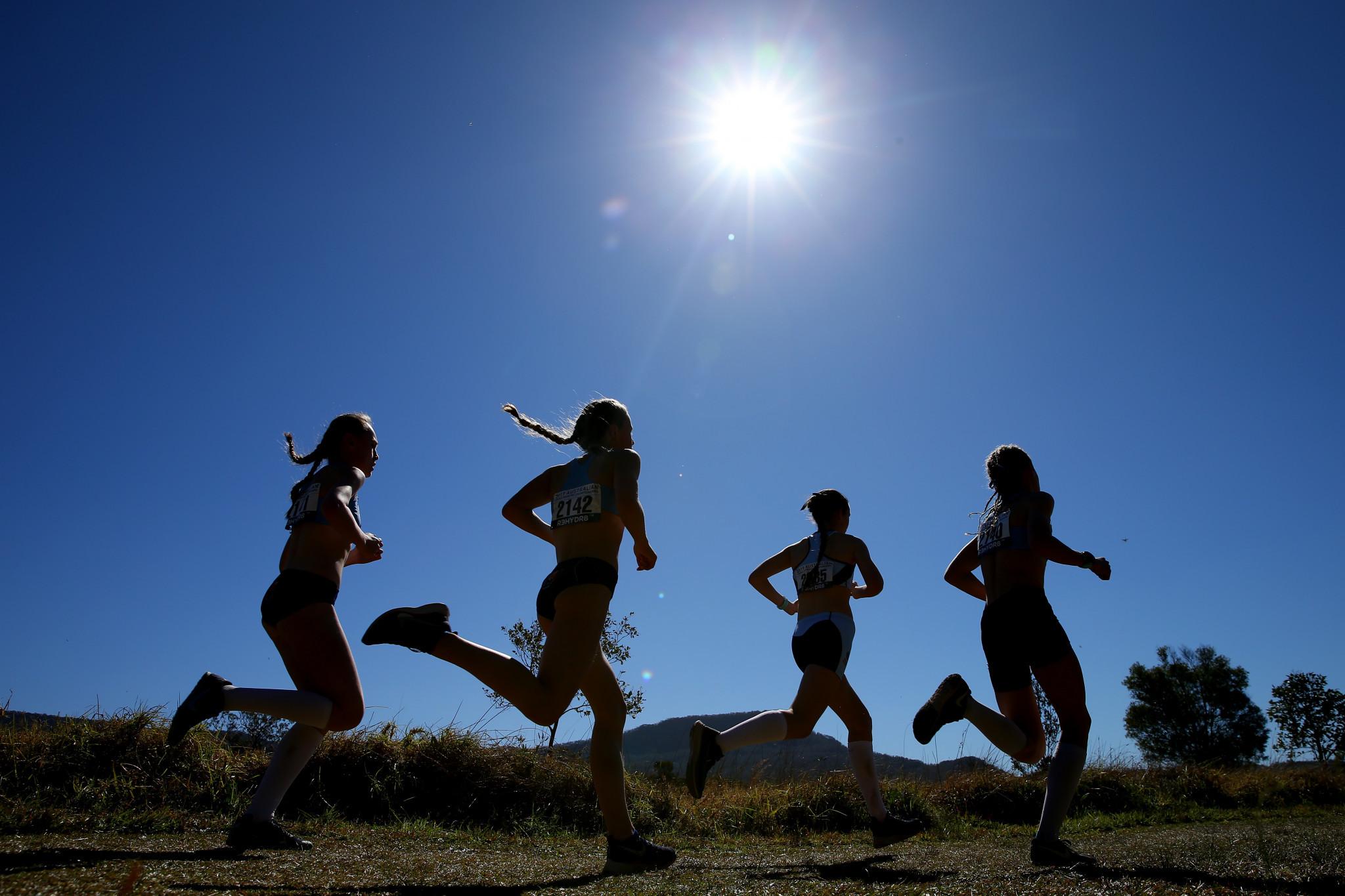 Habte and Niyomukunzi win World Athletics Cross Country Tour races in Amorebieta