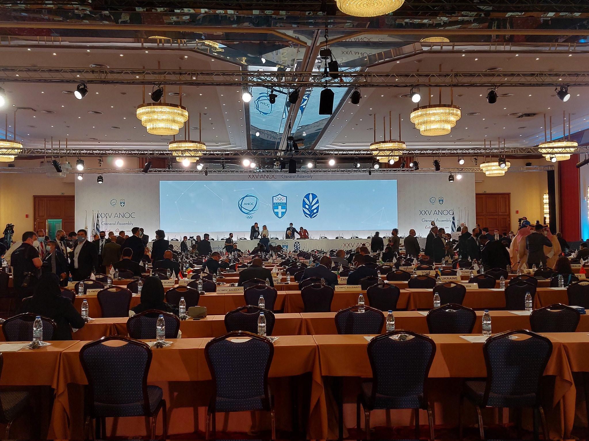 Giant subsidy cut leaves ANOC finances weakened