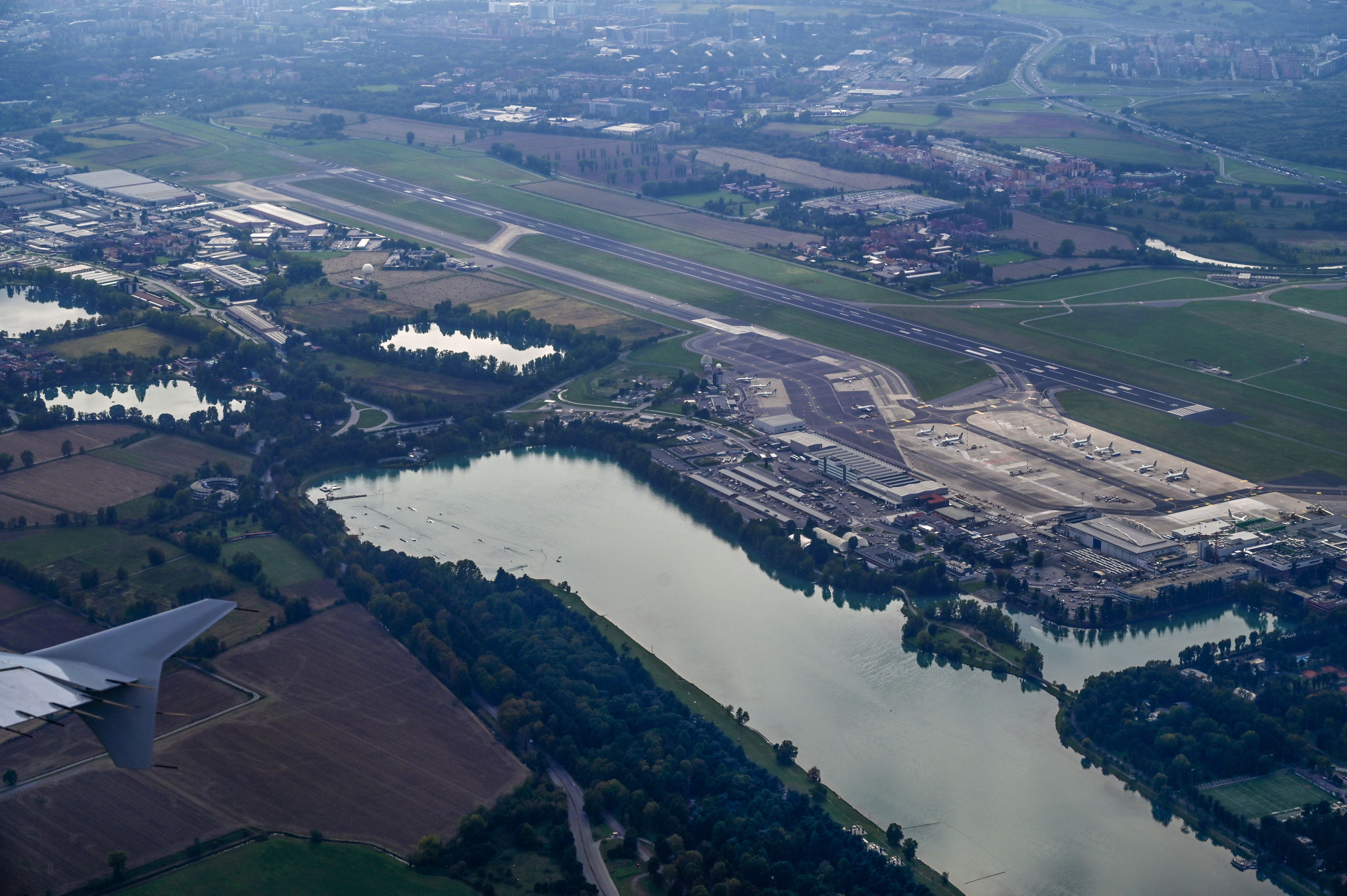 Agreement signed to explore developing vertiport network in time for Milan Cortina 2026