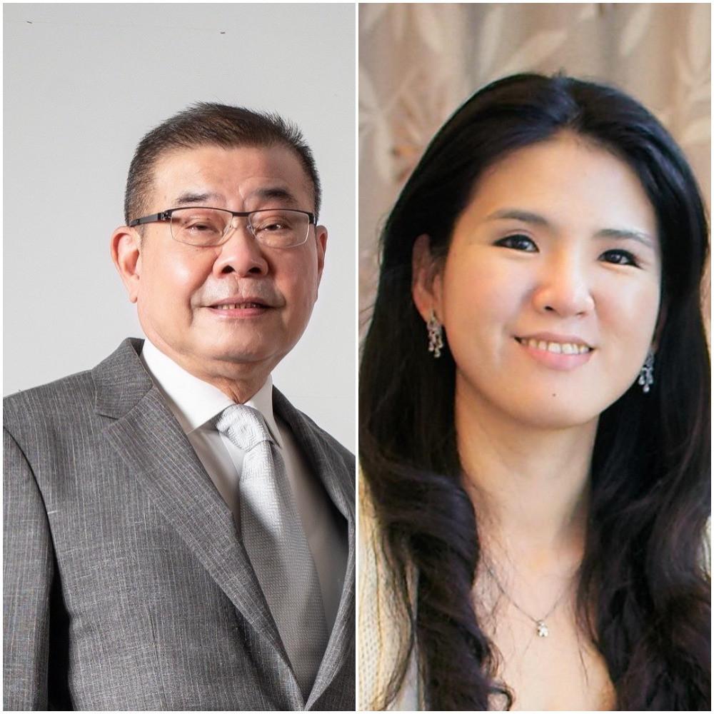 Tiao-Chin Hung and May L.H. Wu