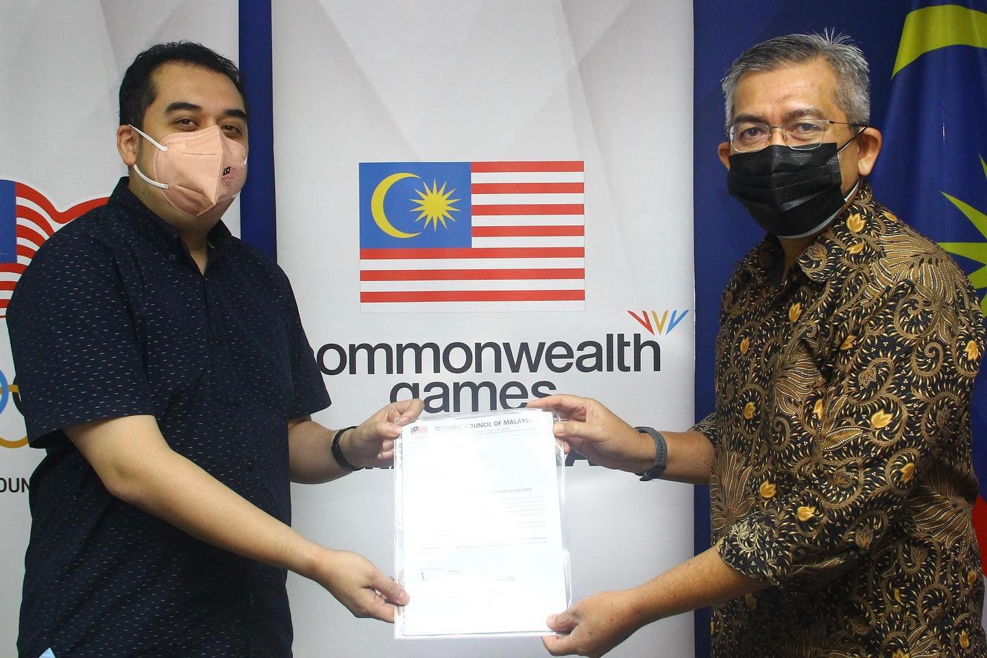 Exclusive: Olympic Council of Malaysia open to bidding for Commonwealth Games in future
