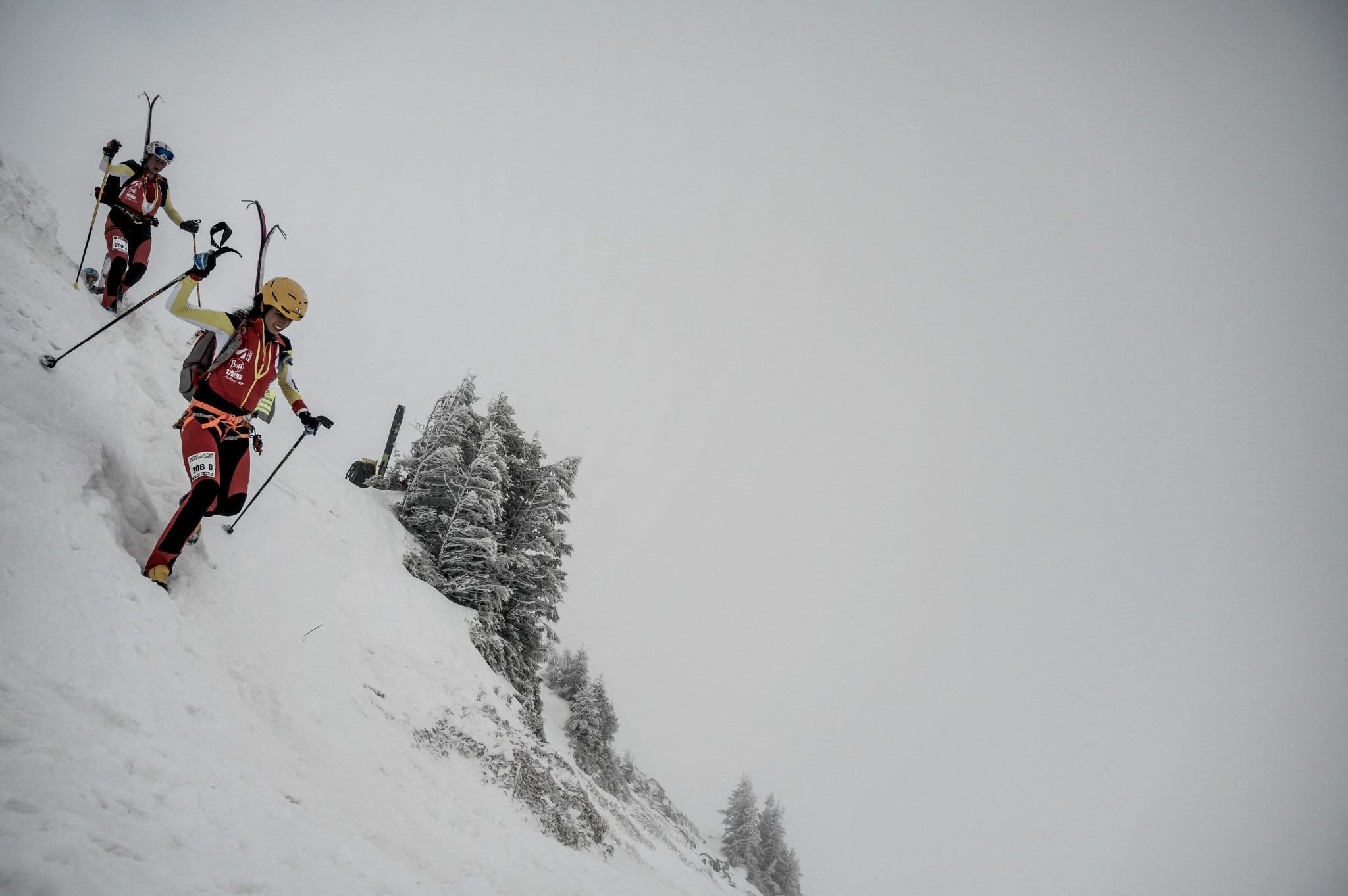 Canals Fontan elected as International Ski Mountaineering Federation Bureau general secretary