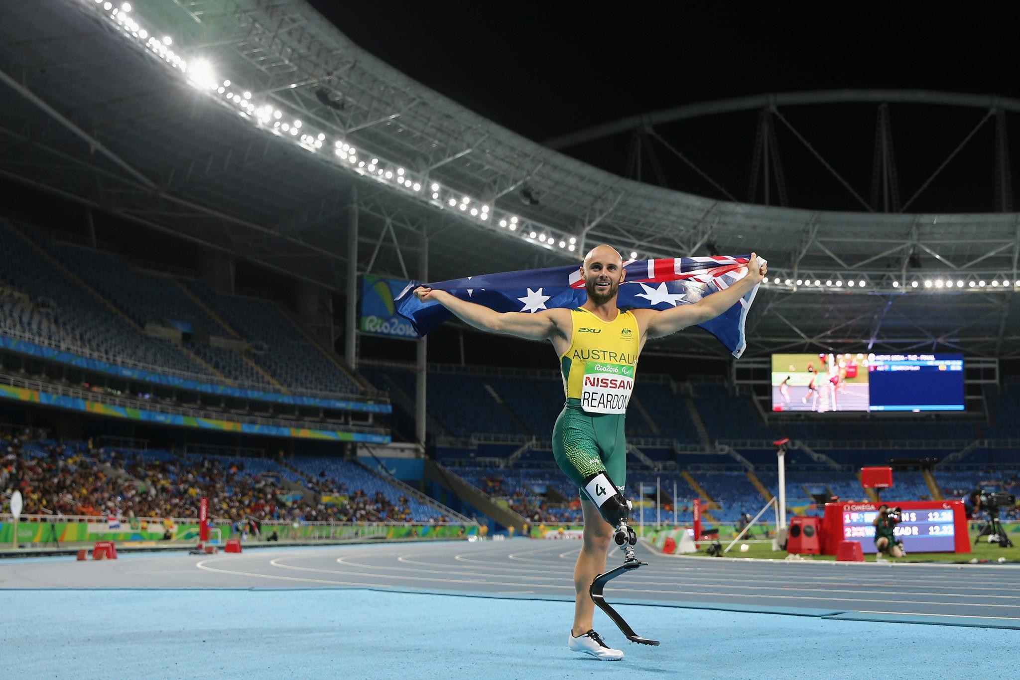 Reardon announces retirement following last international competition at Tokyo 2020