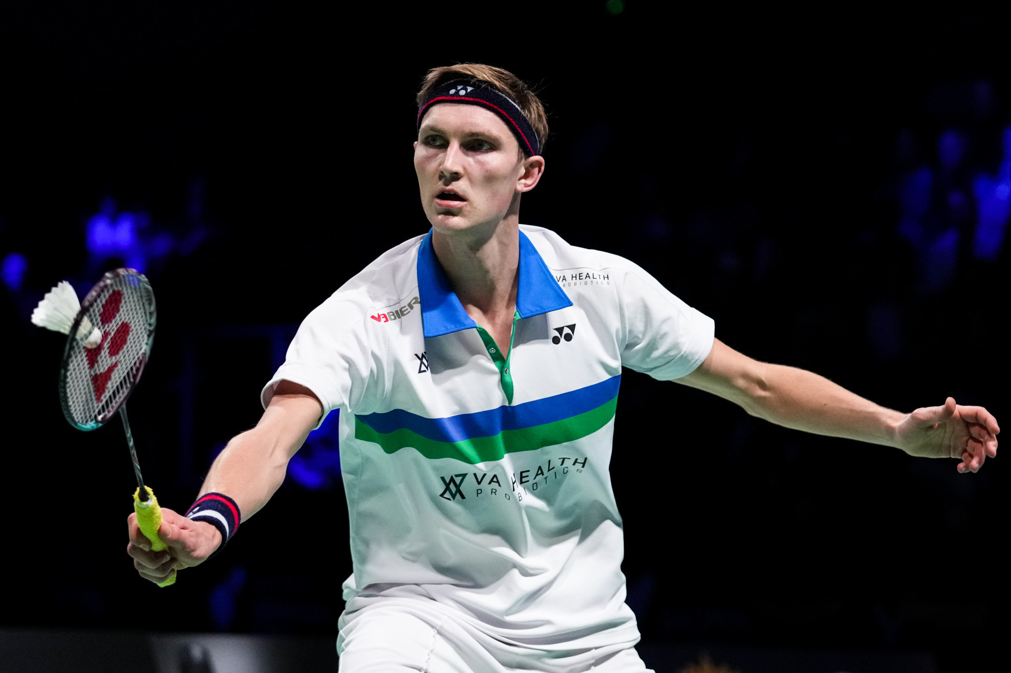 Axelsen and Yamaguchi look to carry good form into BWF Paris Open