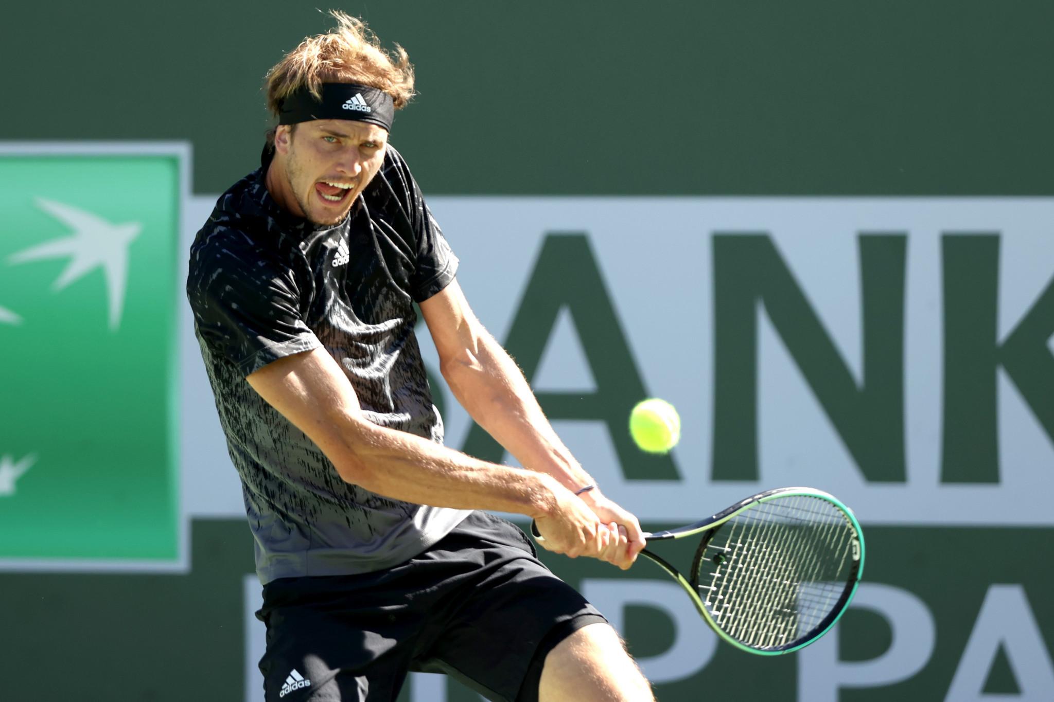 Zverev refuses to compete in Davis Cup Finals as Djokovic headlines line-up