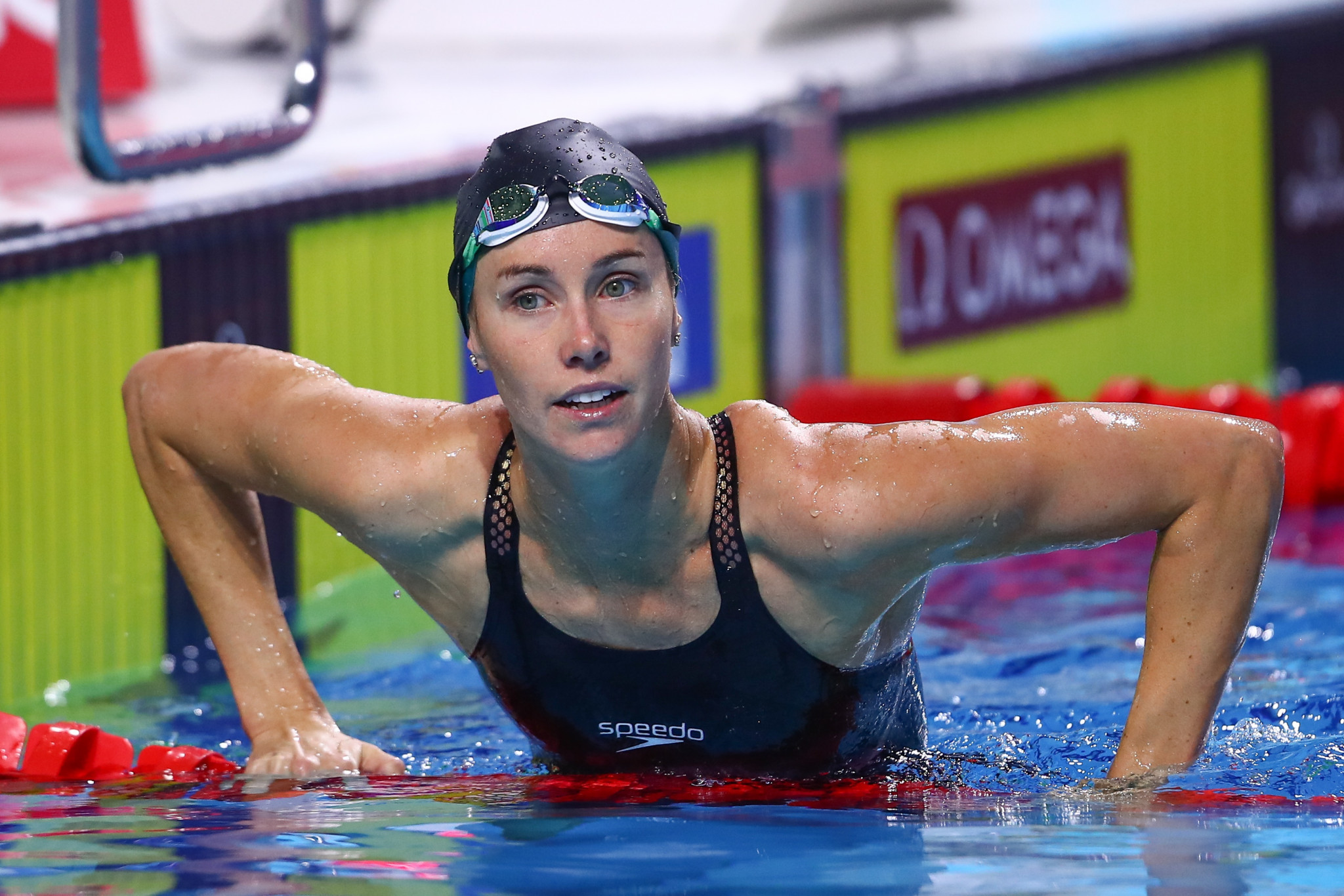 Kazan to host final leg of FINA Swimming World Cup as McKeon and Sates eye glory