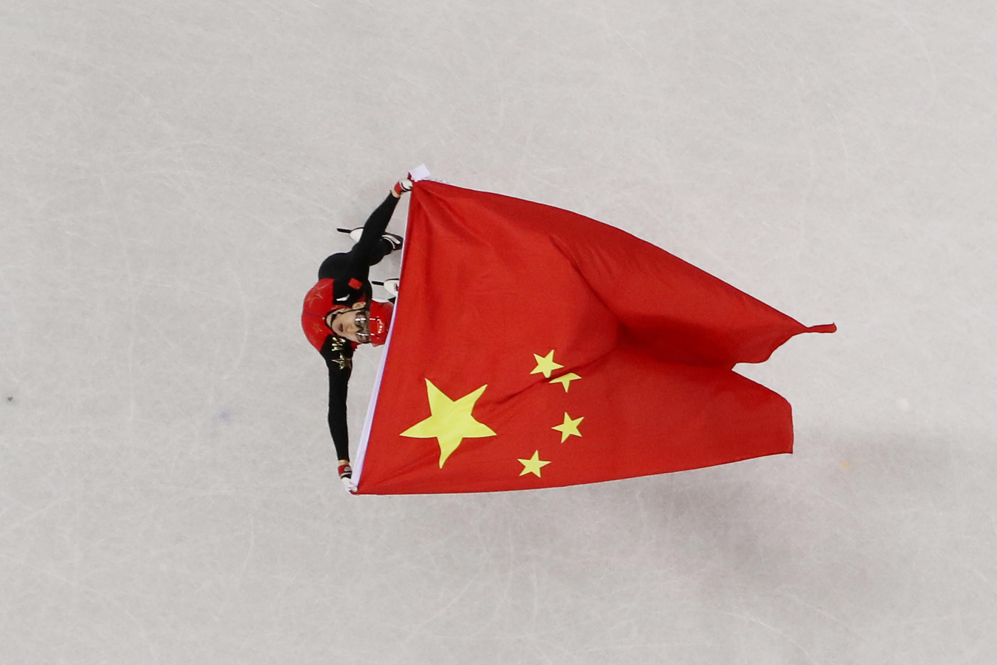 New forecast sees China finishing well down medals table at home Winter Olympics