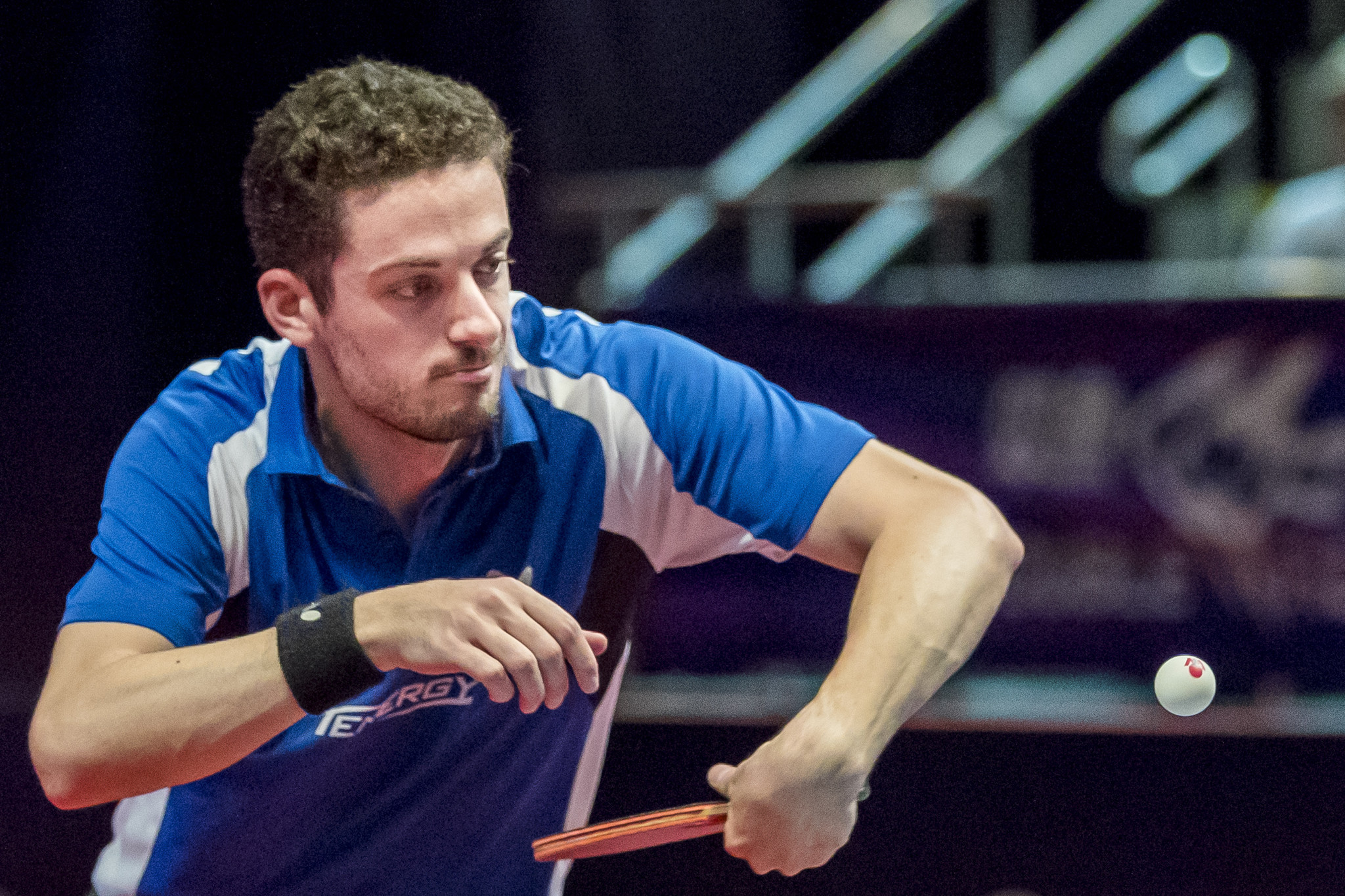Freitas among seeded players to suffer shock defeats in WTT Contender Tunis men's singles
