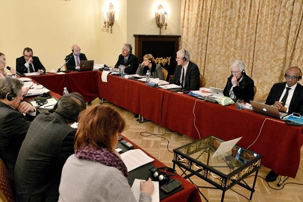 Taskforce to visit Moscow again as IAAF Council prepare to examine what progress Russia has made