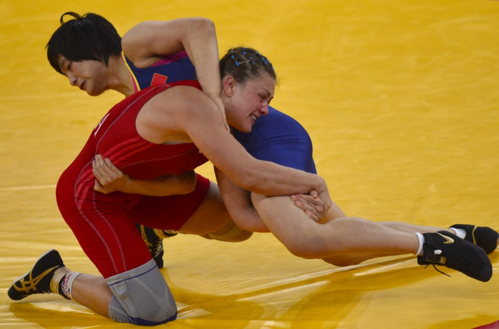 Wrestling is one the 12 sports Moldova will be represented in at Baku 2015