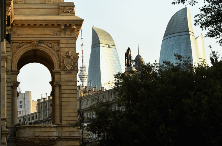 Baku's readiness to prepare a future Olympic bid will be tested by its hosting of the 2015 European Games, says Christina Vasilianov