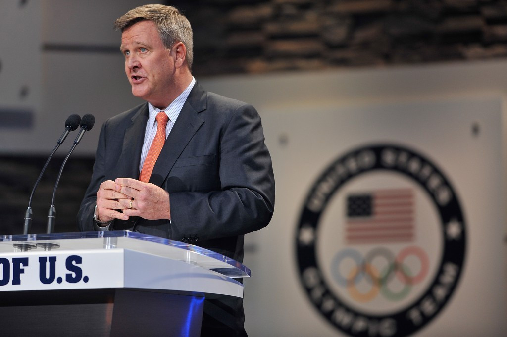 """USOC admit they made a """"bad call"""" by selecting Boston as initial candidate for 2024 Olympics"""