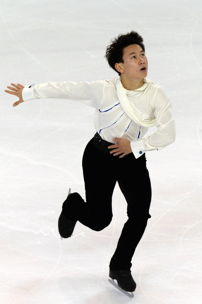 Ten faces tough defence of ISU Four Continents Figure Skating Championships title