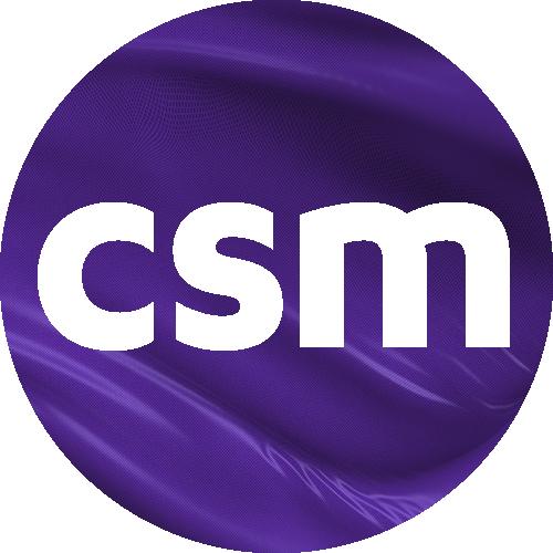 CSM has signed a major deal with golf's European Tour ©CSM