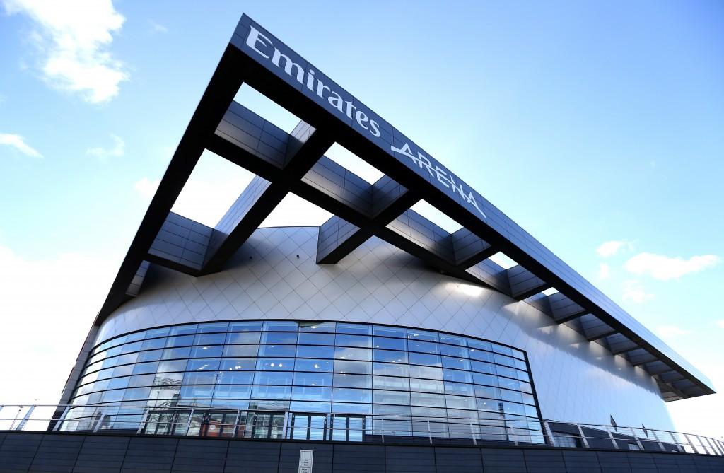 Glasgow eyeing 2024 World Indoor Athletics Championships bid