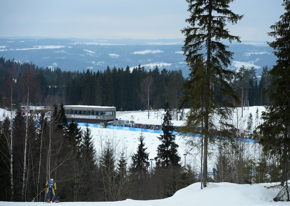 Winter Youth Olympic Games: Day six of competition