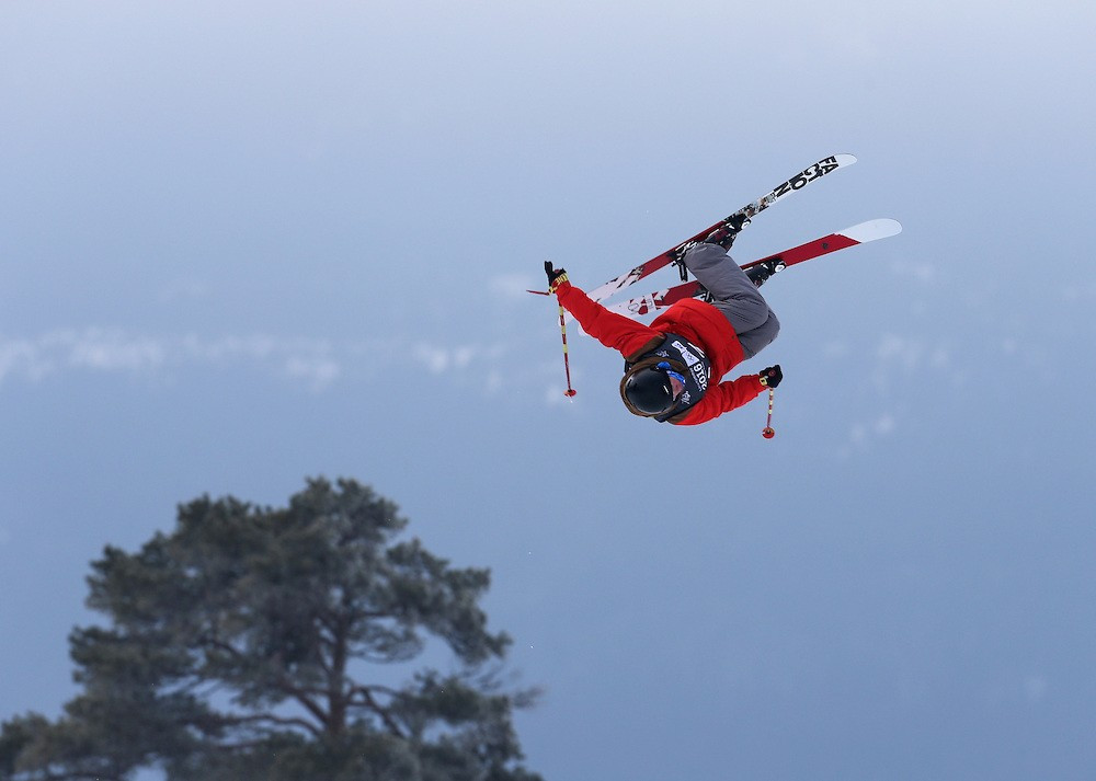 Winter Youth Olympic Games: Day seven of competition