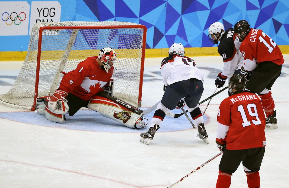 Winter Youth Olympic Games: Day nine of competition