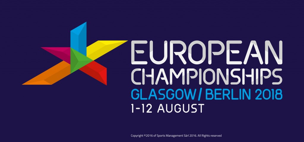 Mark of a Champion logo revealed as part of European Championships brand launch