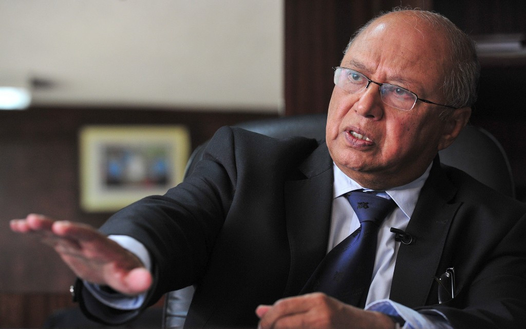 Sharad Rao has been appointed to investigate Mwangi