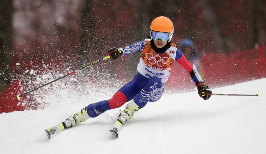 FIS apologises and pays damages to Vanessa Mae after calling her a cheat