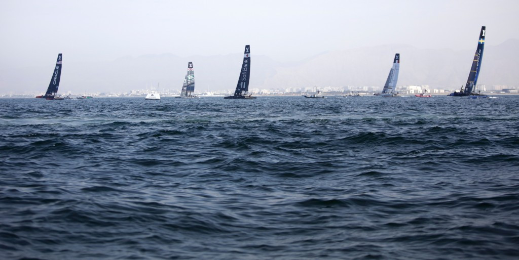 Oman has withdrawn as host of the 2016 Youth Sailing World Championships ©Getty Images