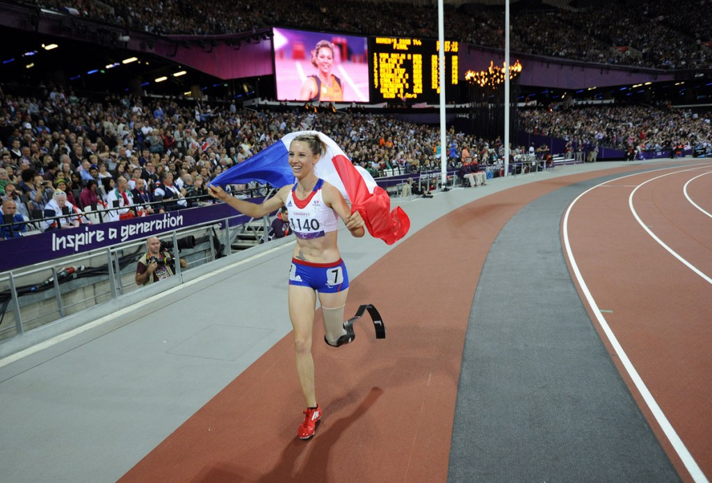 Rio 2016 have a lot of work to do to match ticket sales revenues for London 2012, particulary the Paralympics ©Getty Images