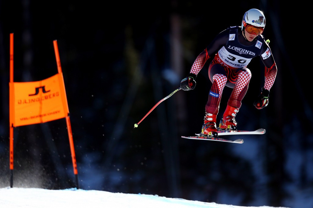 Rodes breaks Croatia's gold medal duck at FIS Alpine Junior World Championships