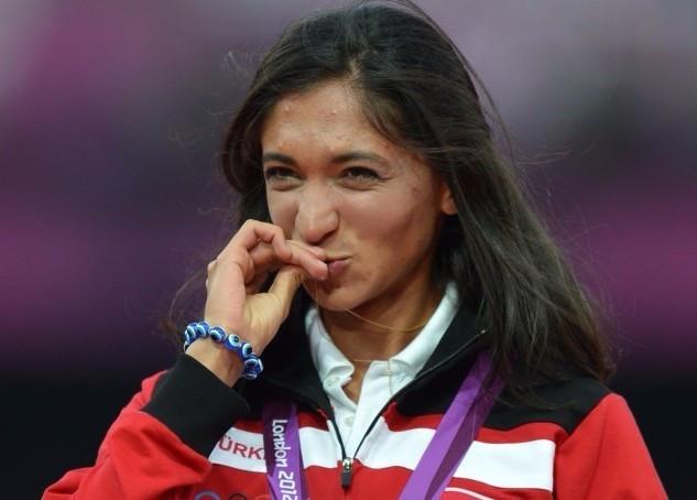 London 2012 1500m silver medallist Bulut reportedly fails drugs test